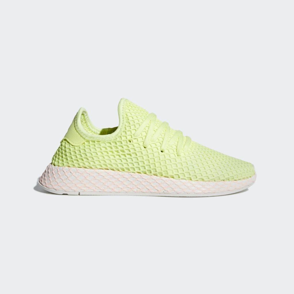 adidas Deerupt Glow (W)