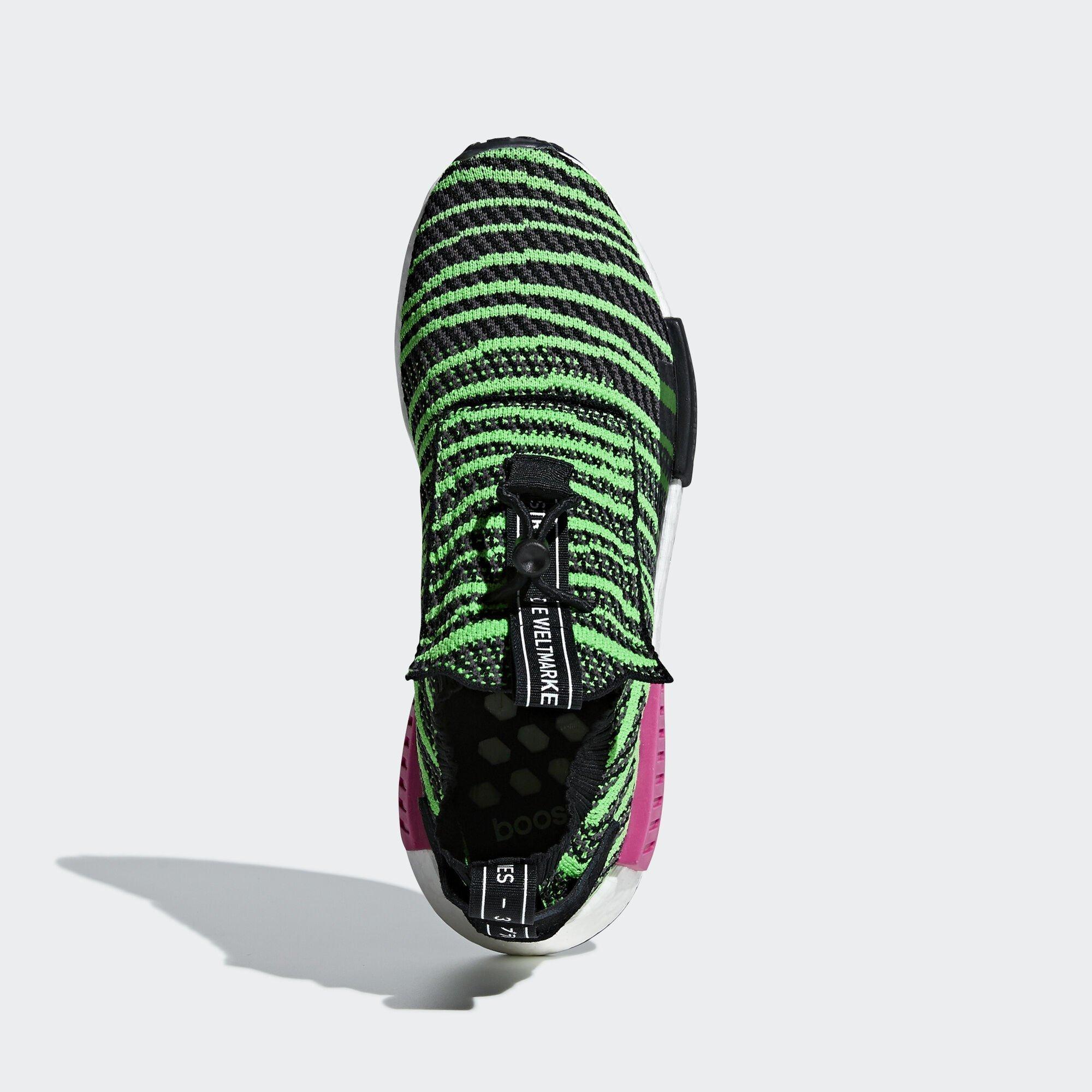 adidas  NMD TS1 Watermelon (B37628)