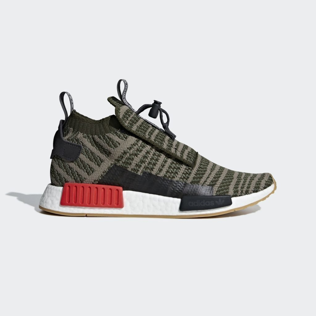 adidas NMD TS1 Night Cargo