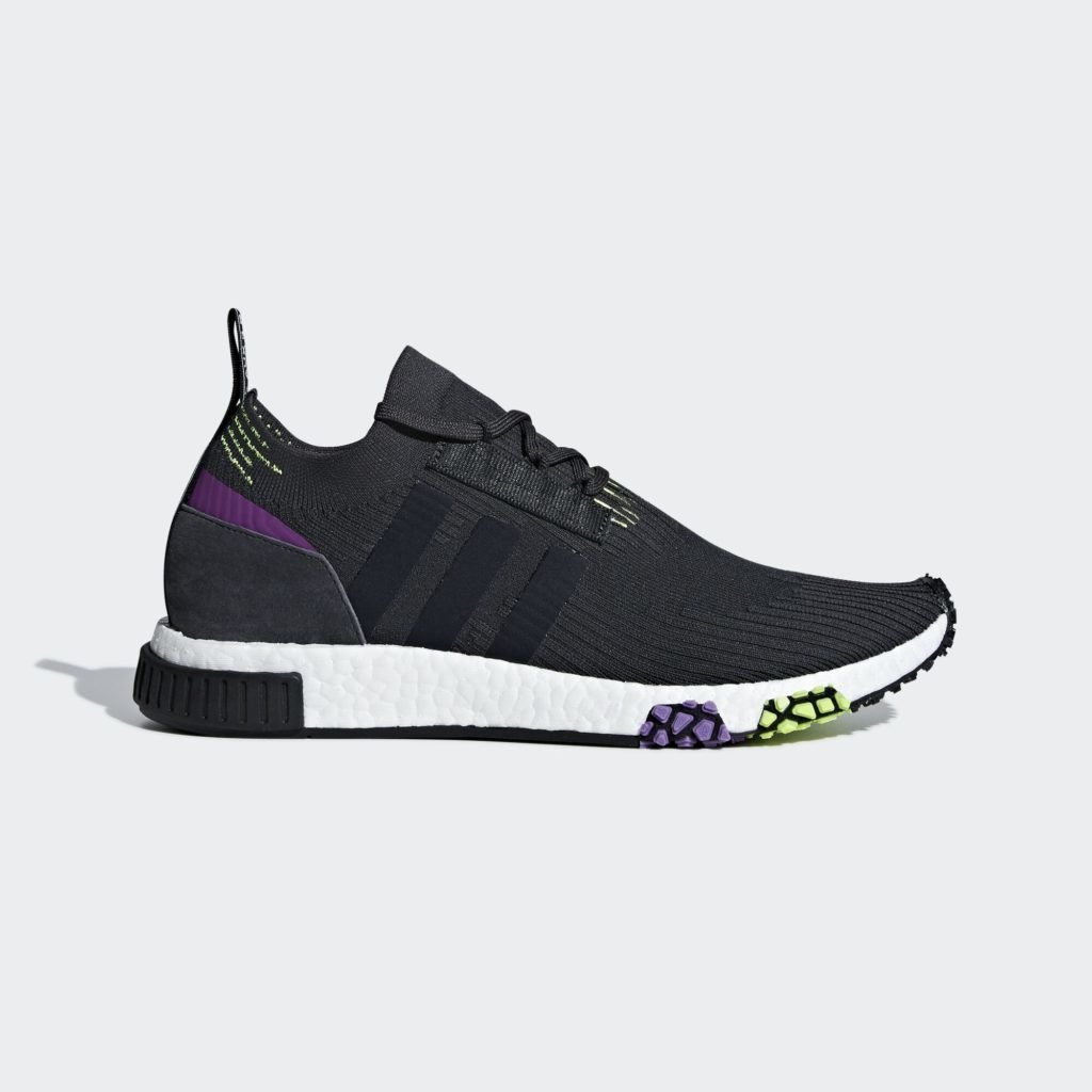 adidas NMD Racer Carbon Core Black