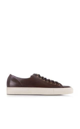 Buttero B4006 Tanino Low Sneaker T.Moro