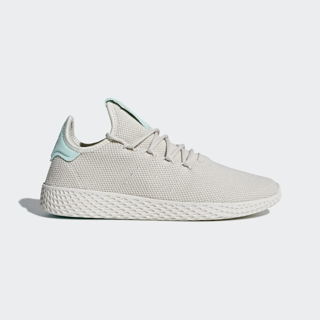 adidas Tennis HU Pharrell Talc (W)