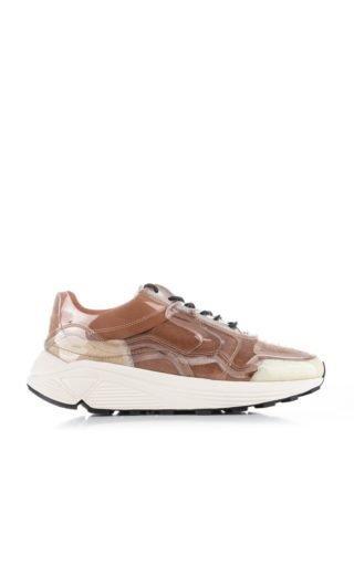 Buttero B8205 Vinci Running Transparent Brown