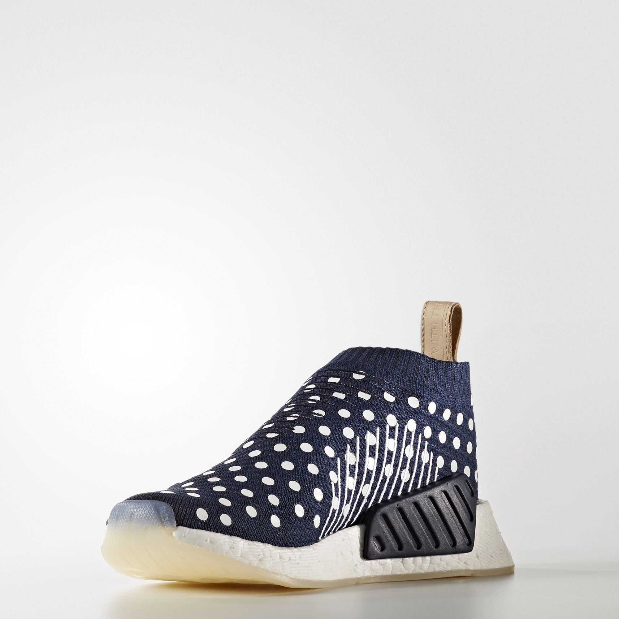 adidas NMD CS2 Ronin Polka Dot (W) (BA7212)