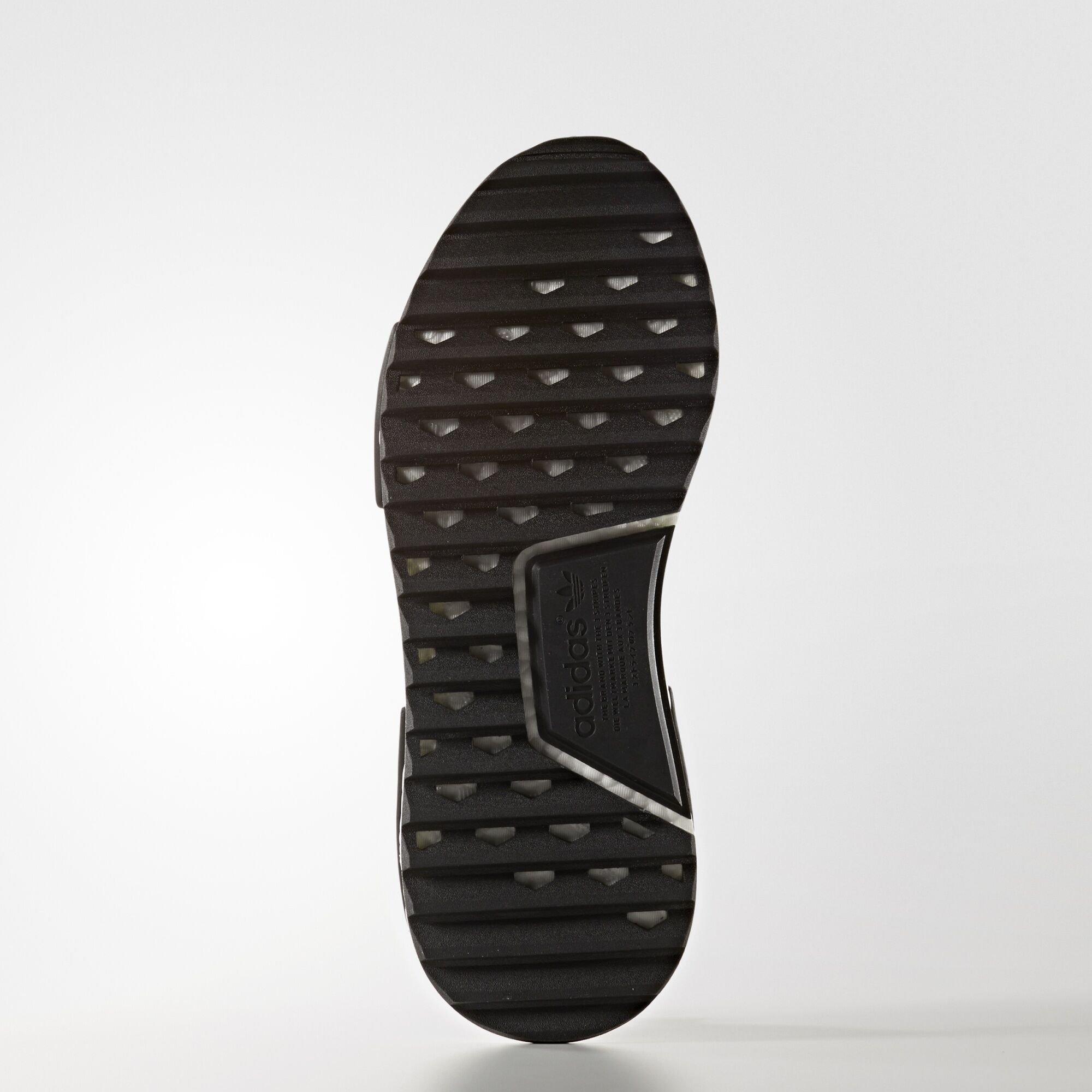 adidas  NMD R1 Trail White Mountaineering Core Black (BA7518)