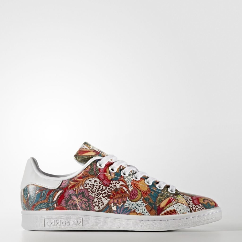 adidas Stan Smith The Farm Company Multi-Color (W)