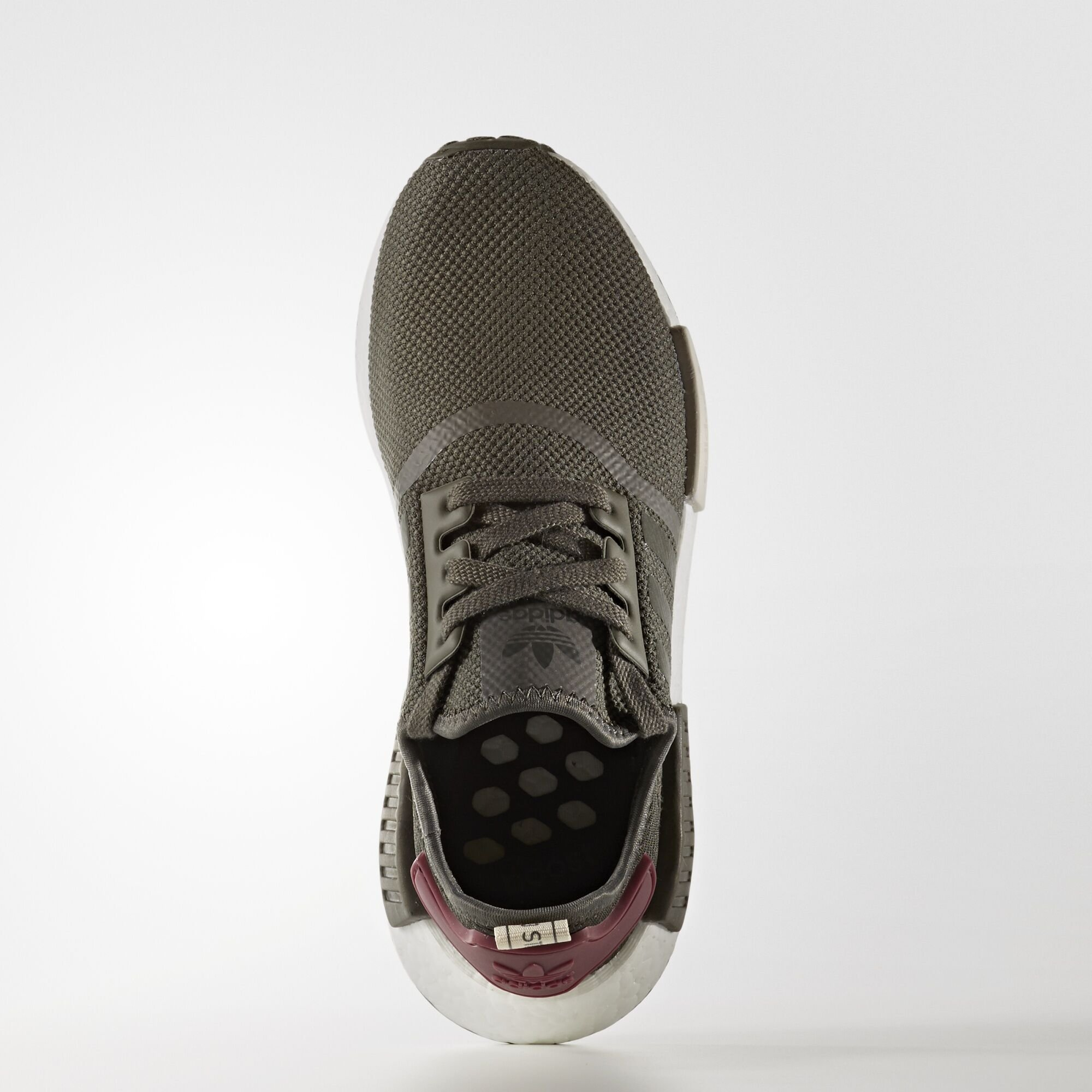 adidas  NMD R1 Ultility Grey (W) (BA7752)