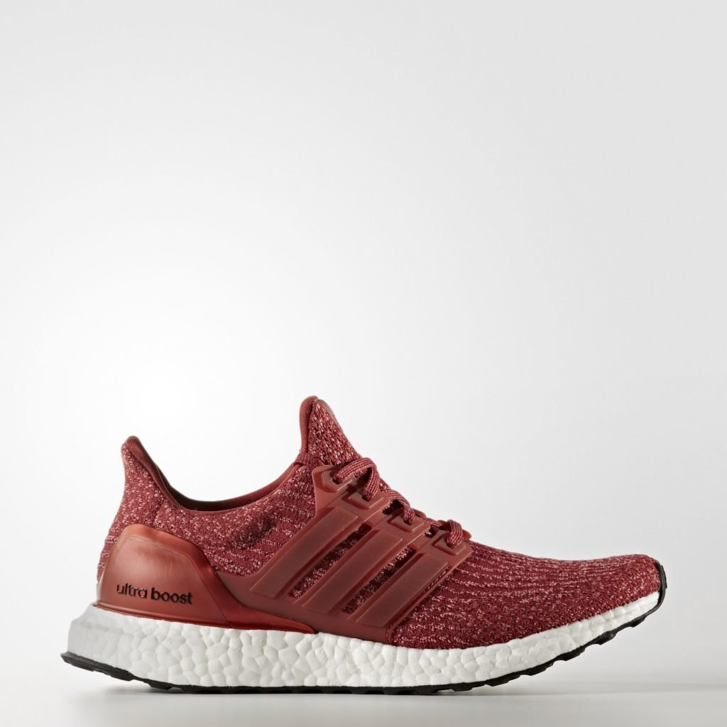 adidas Ultra Boost 3.0 Mystery Red (W)
