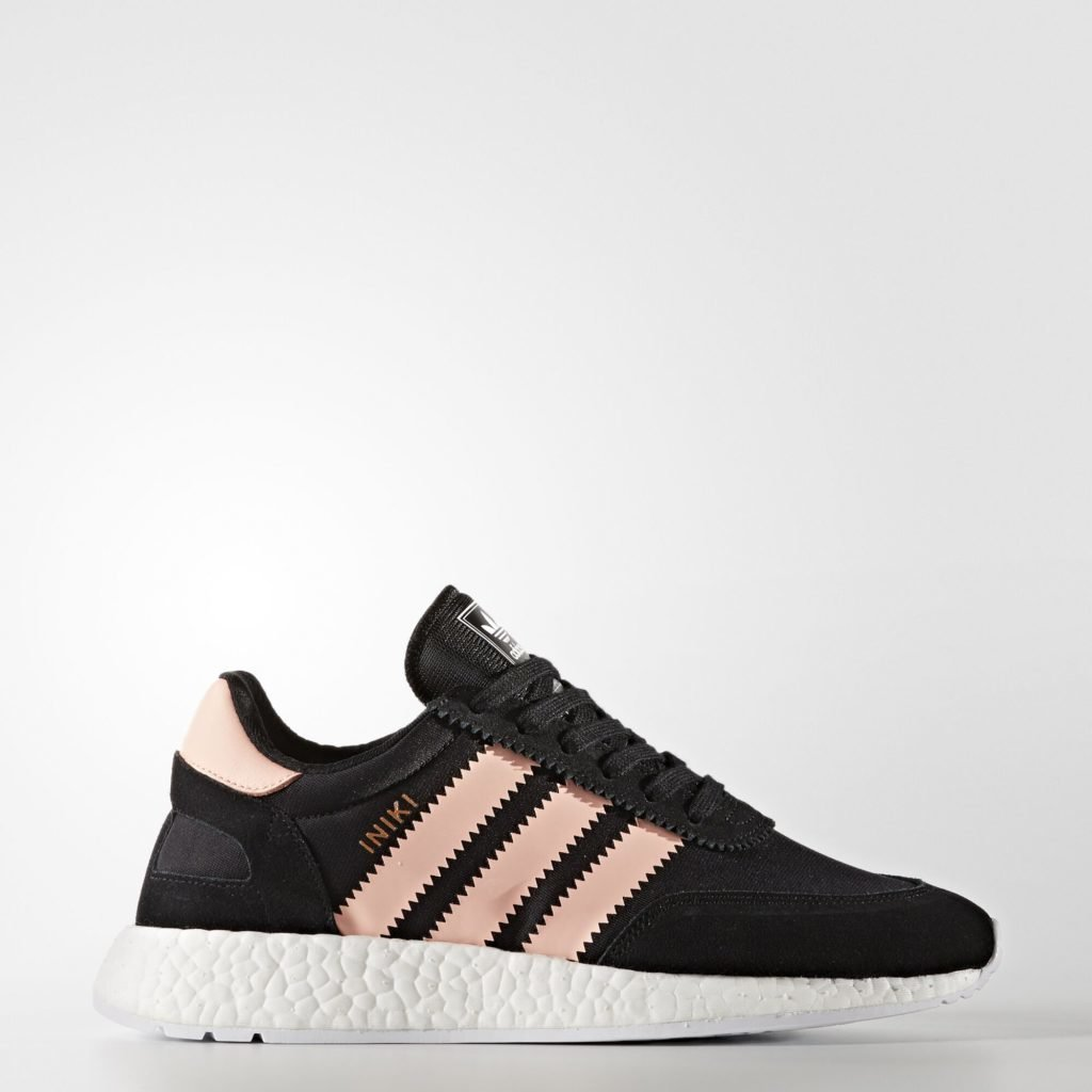adidas Iniki Runner Black Coral (W)