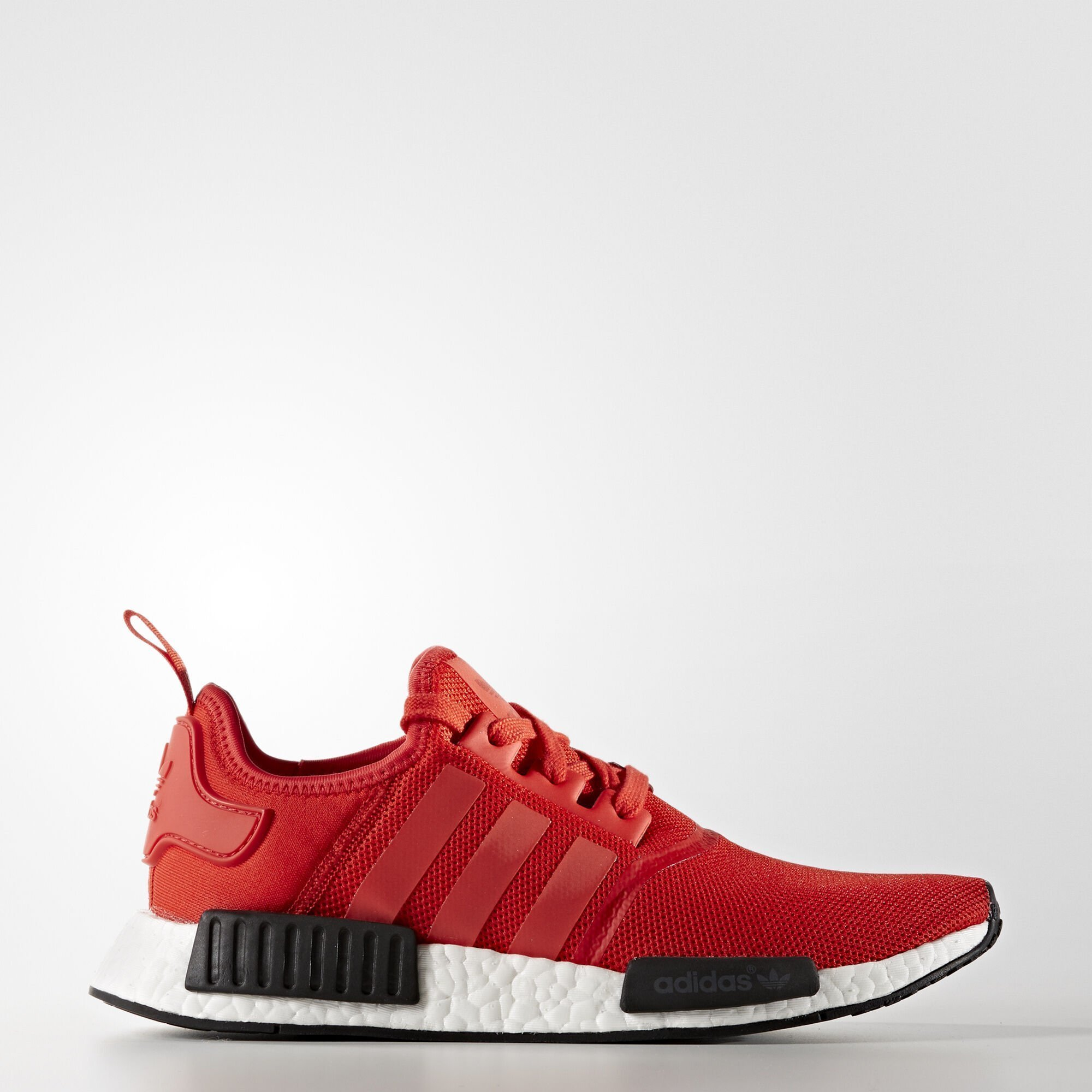 adidas NMD R1 Clear Red (BB1970)