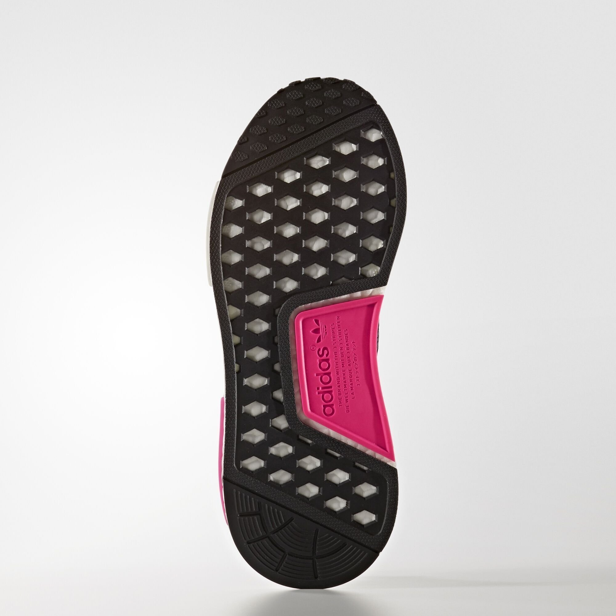 adidas  NMD R1 Essential Pink (W) (BB2364)