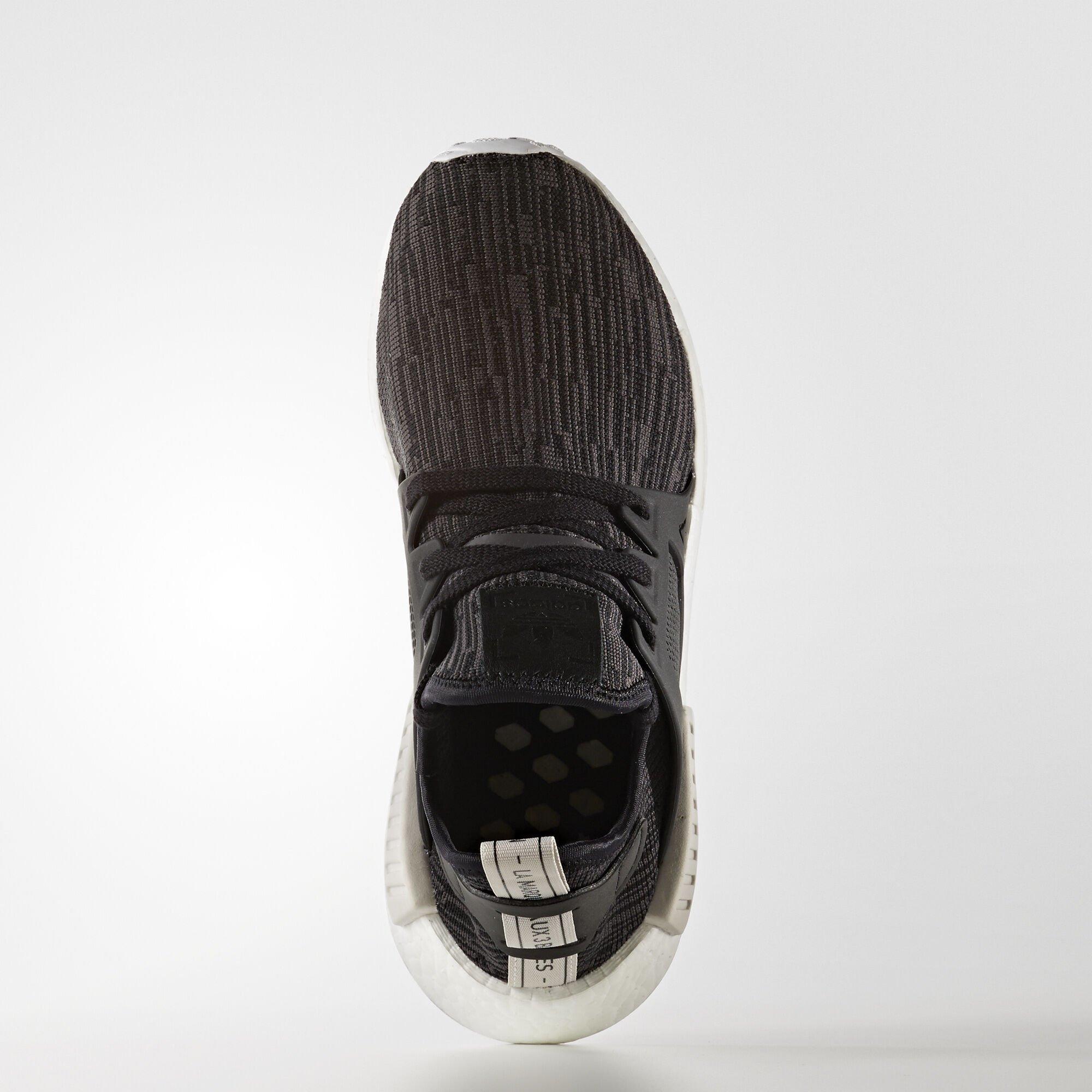 adidas  NMD XR1 Glitch Camo Black (BB2370)