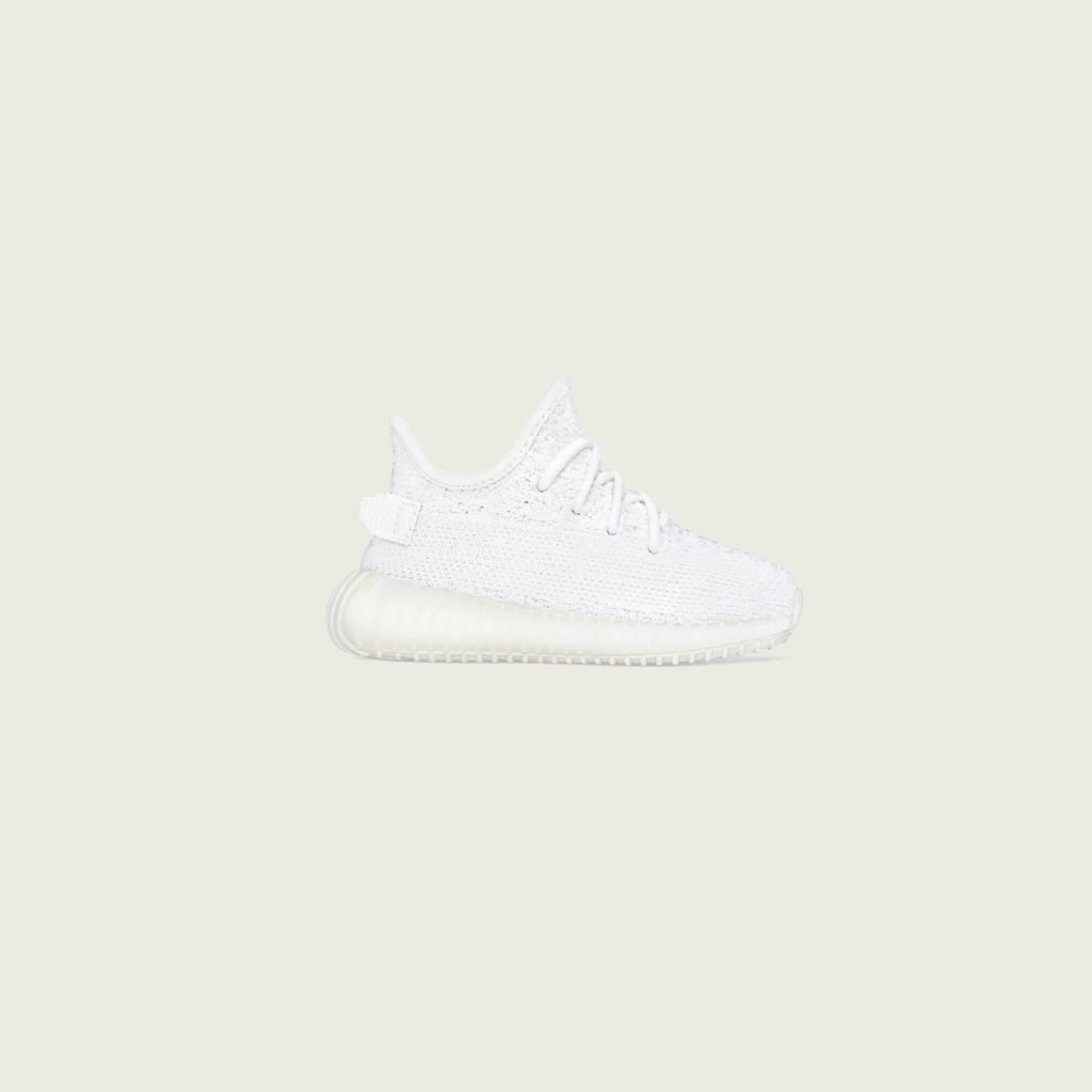 adidas Yeezy Boost 350 V2 Cream White Infant (I)
