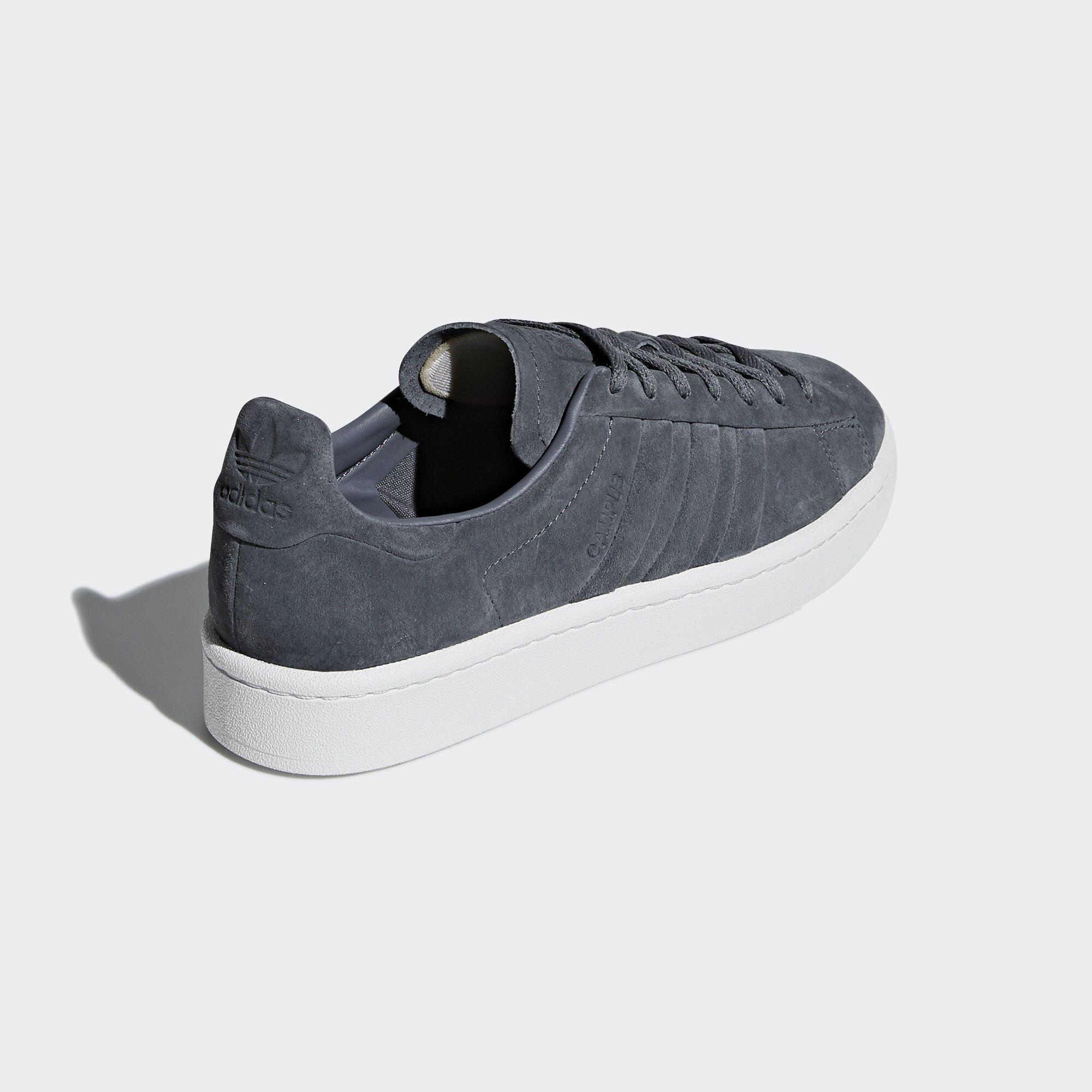 adidas Campus Stitch And Turn Grey W