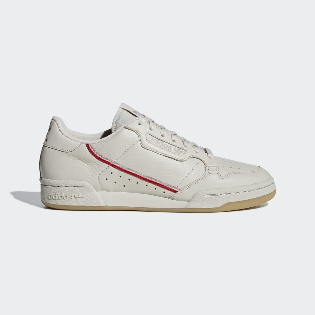 adidas Continental 80 Clear Brown