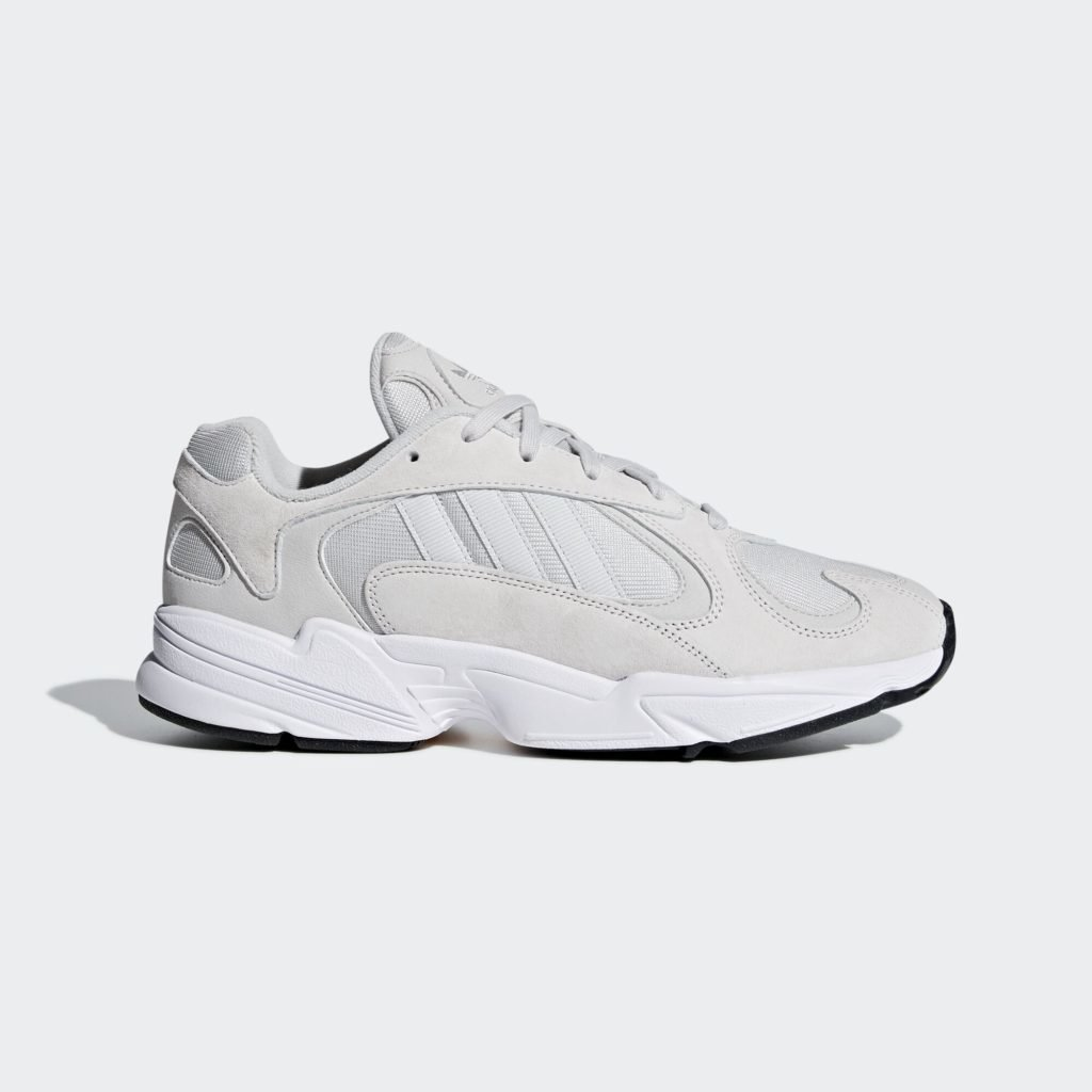 adidas Yung-1 Grey One
