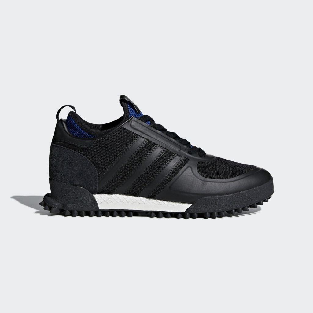 adidas Marathon C.P. Company Black