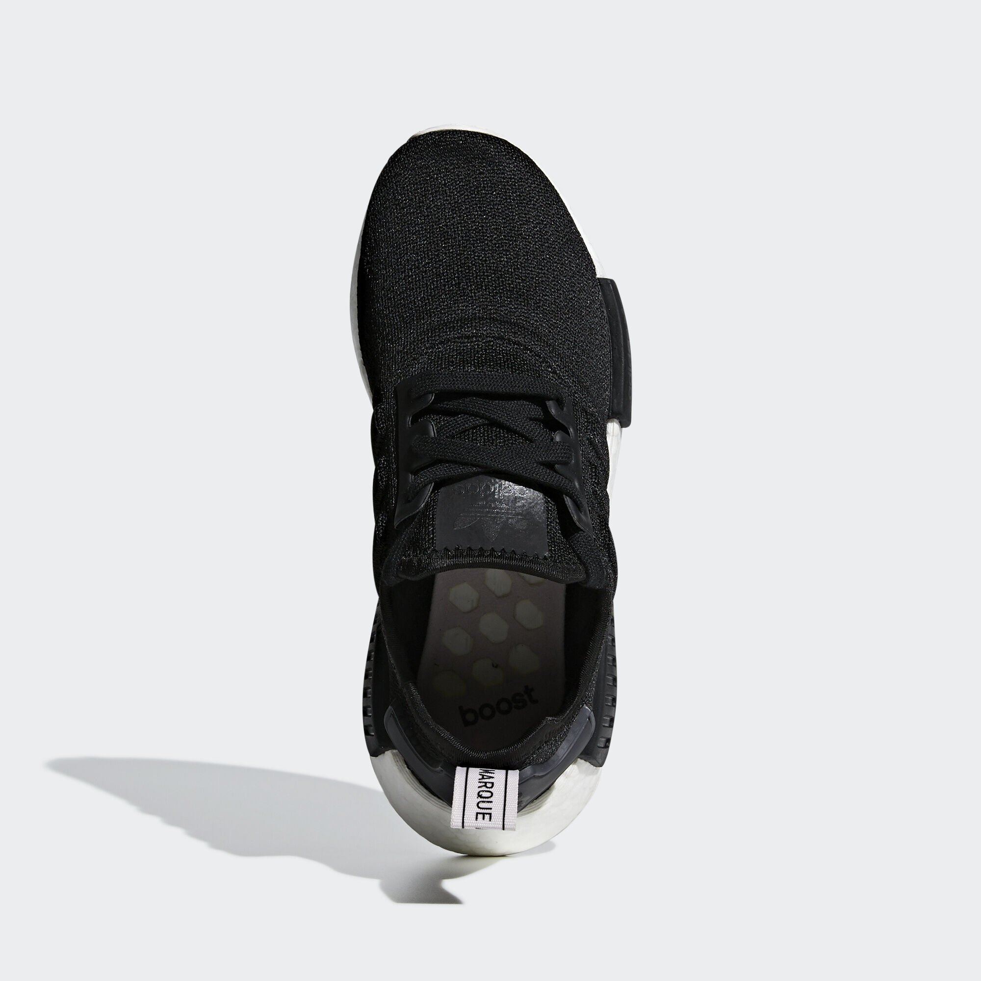 adidas  NMD R1 Core Black Orchid Tint (W) (BD8026)