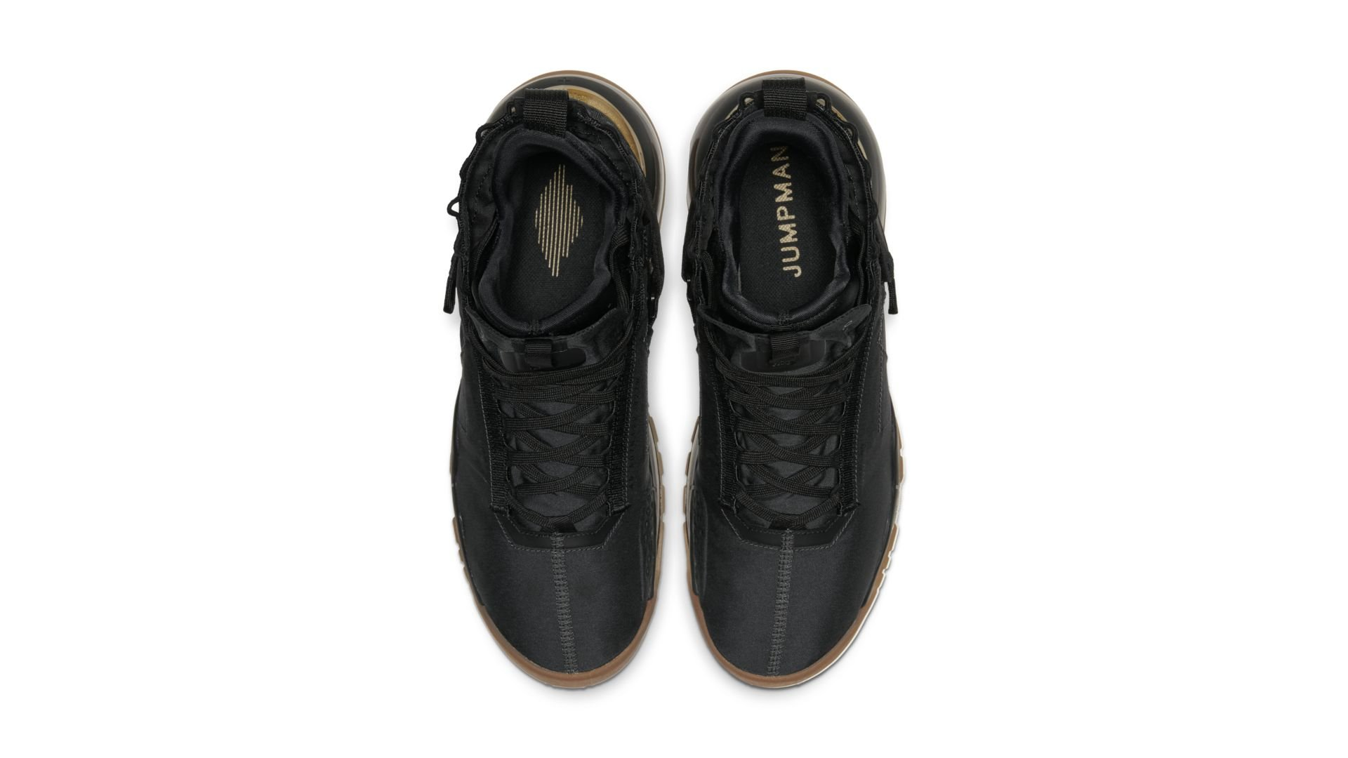 Jordan Proto Max 720 Black Gum (BQ6623-070)