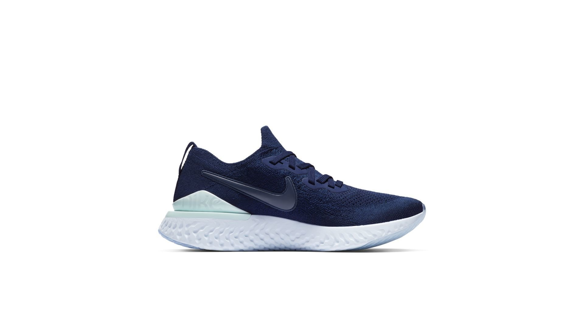 Nike Epic React Flyknit 2 Blue Void (W) (BQ8927-400)