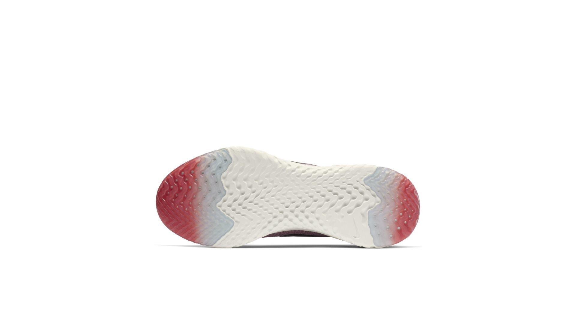 Nike Epic React Flyknit 2 Plum Dust (W) (BQ8927-500)