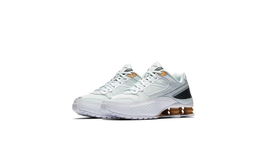 Nike Shox Enigma Ghost Aqua (W)