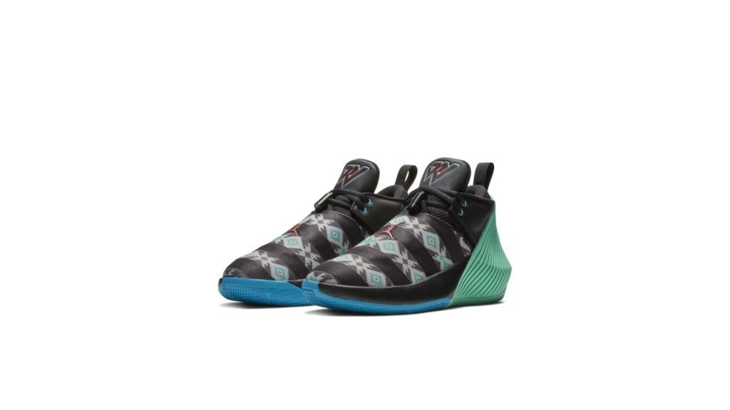 Jordan Why Not Zer0.1 Low N7 (GS)