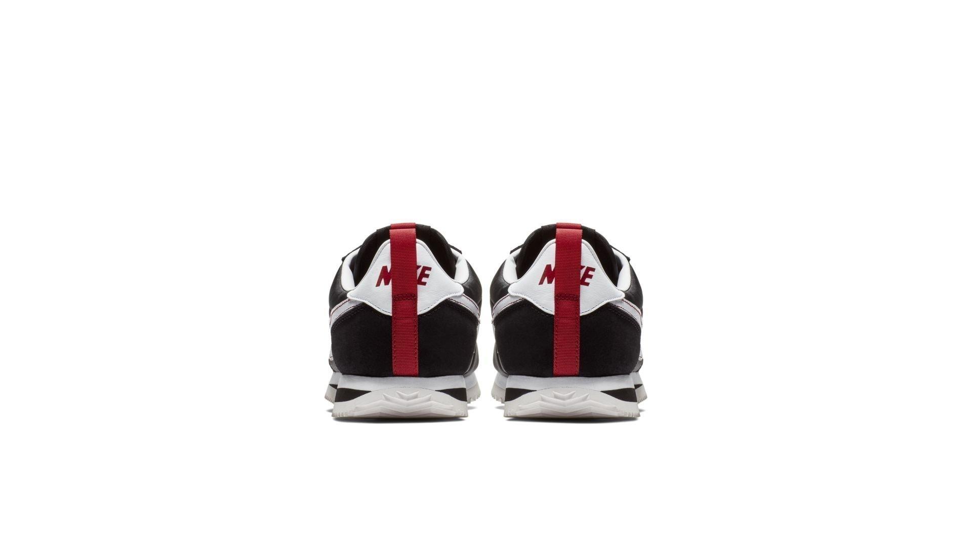 Nike Cortez Kenny 3 Kendrick Lamar TDE the Championship (BV0833-016)