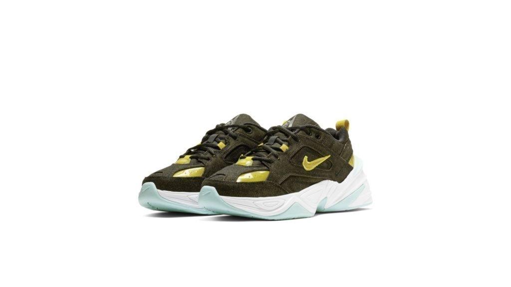 Nike M2k Tekno Twill Denim (W)