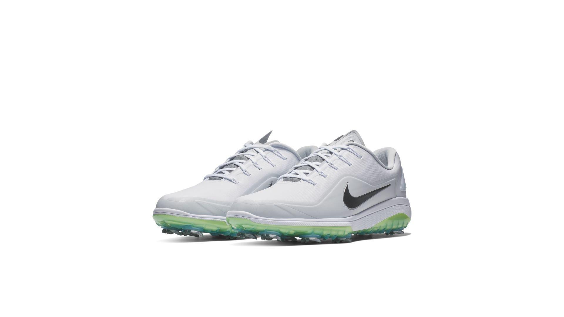 Nike React Vapor 2 White Medium Grey (BV1135-103)