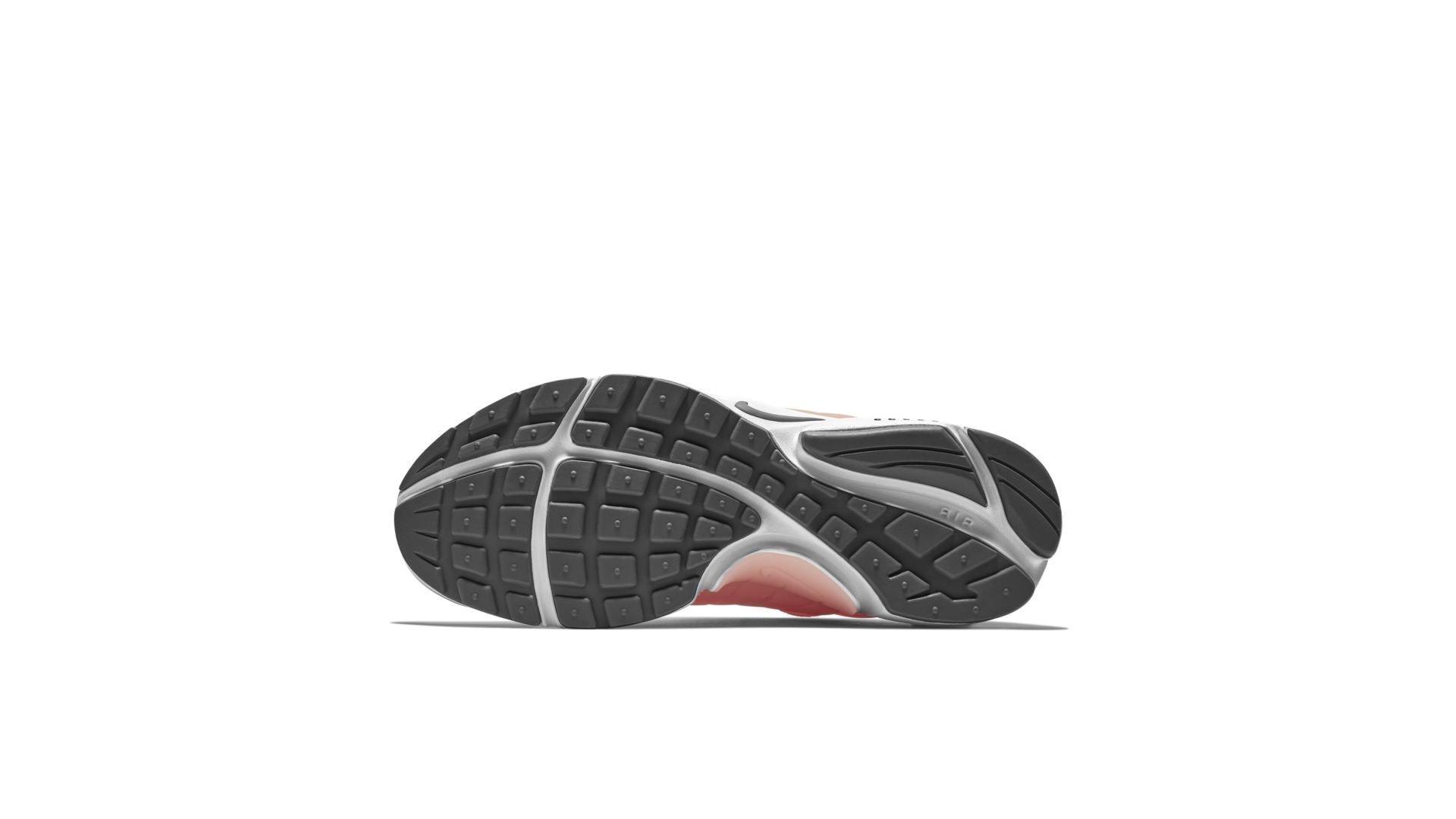 Nike Air Presto Storm Pink (W) (BV4239-600)