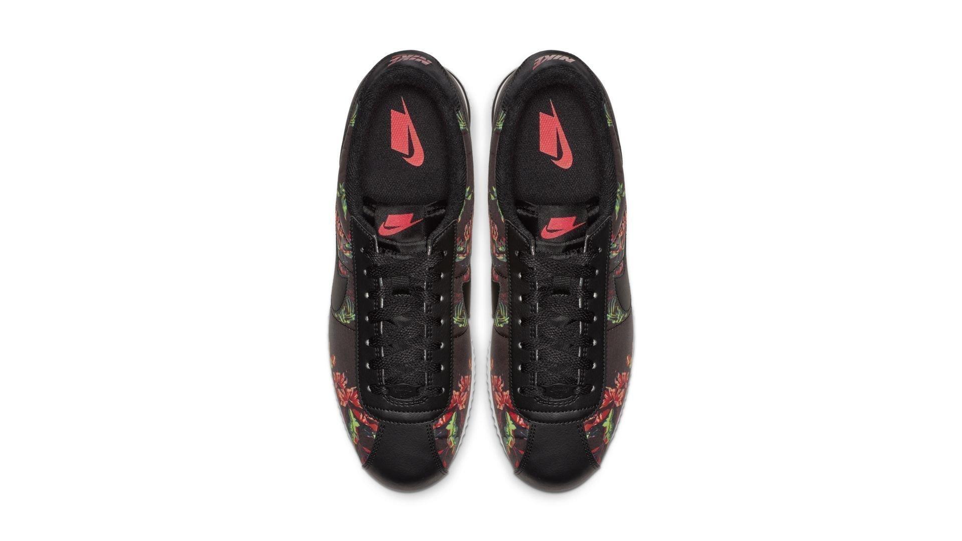 Nike Cortez Floral (BV6067-001)