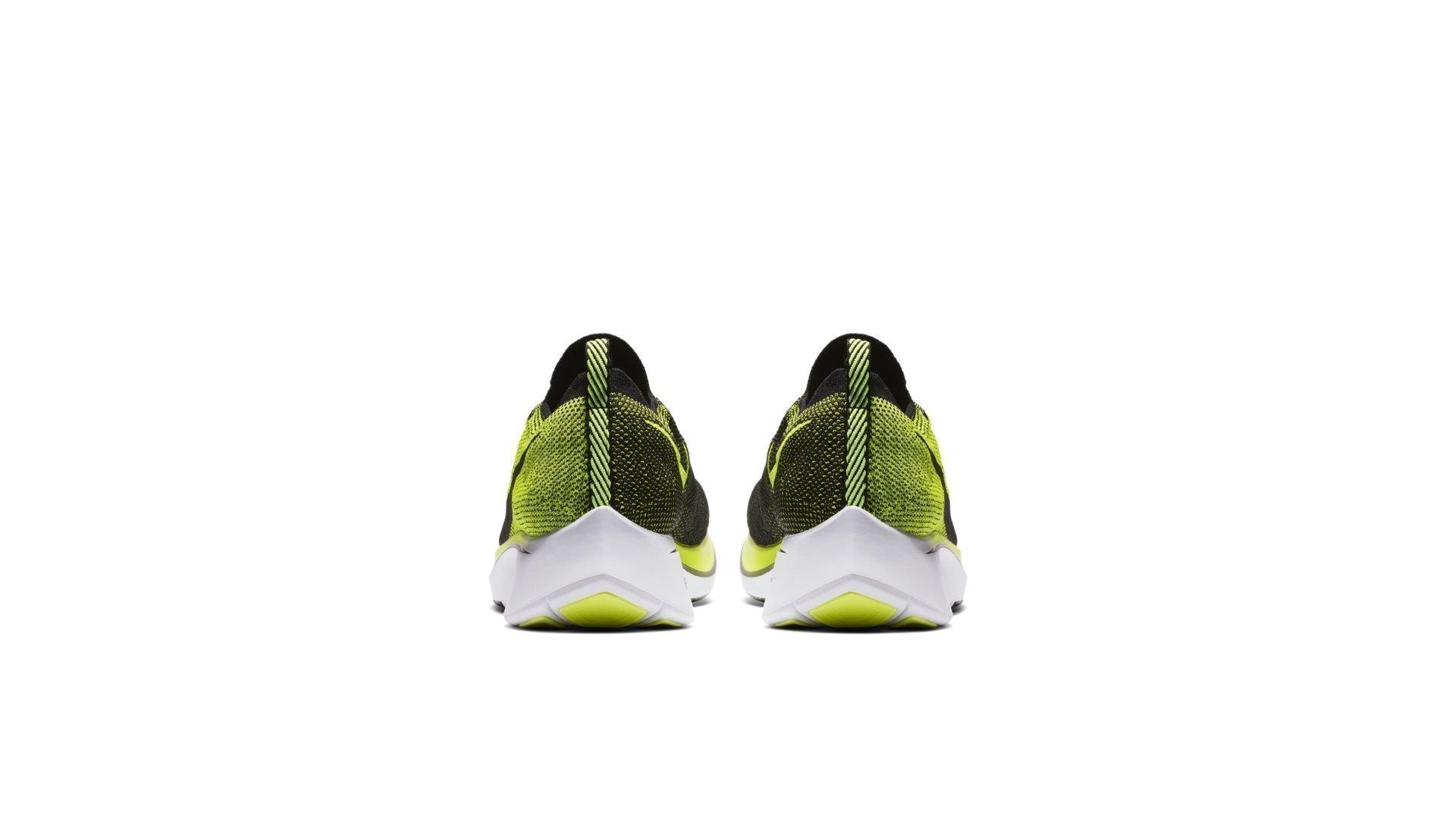 Nike Zoom Fly Flyknit Black Volt (BV6103-002)