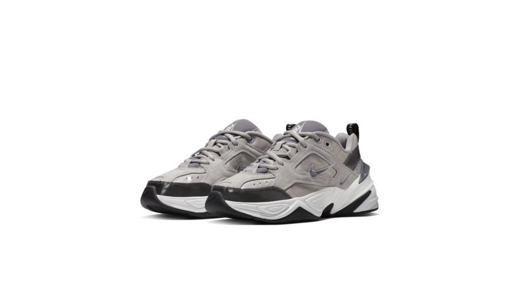 Nike M2K Tekno Atmosphere Grey (W)
