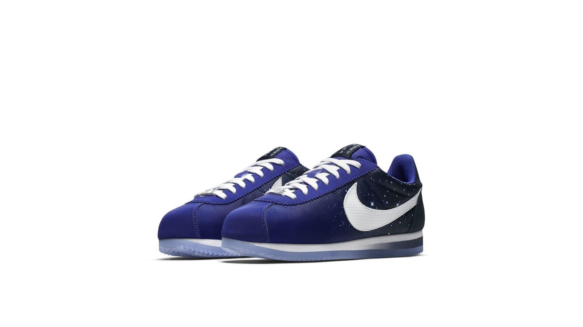 Nike Cortez Nylon Qixi Festival (2018) (BV9262-400)