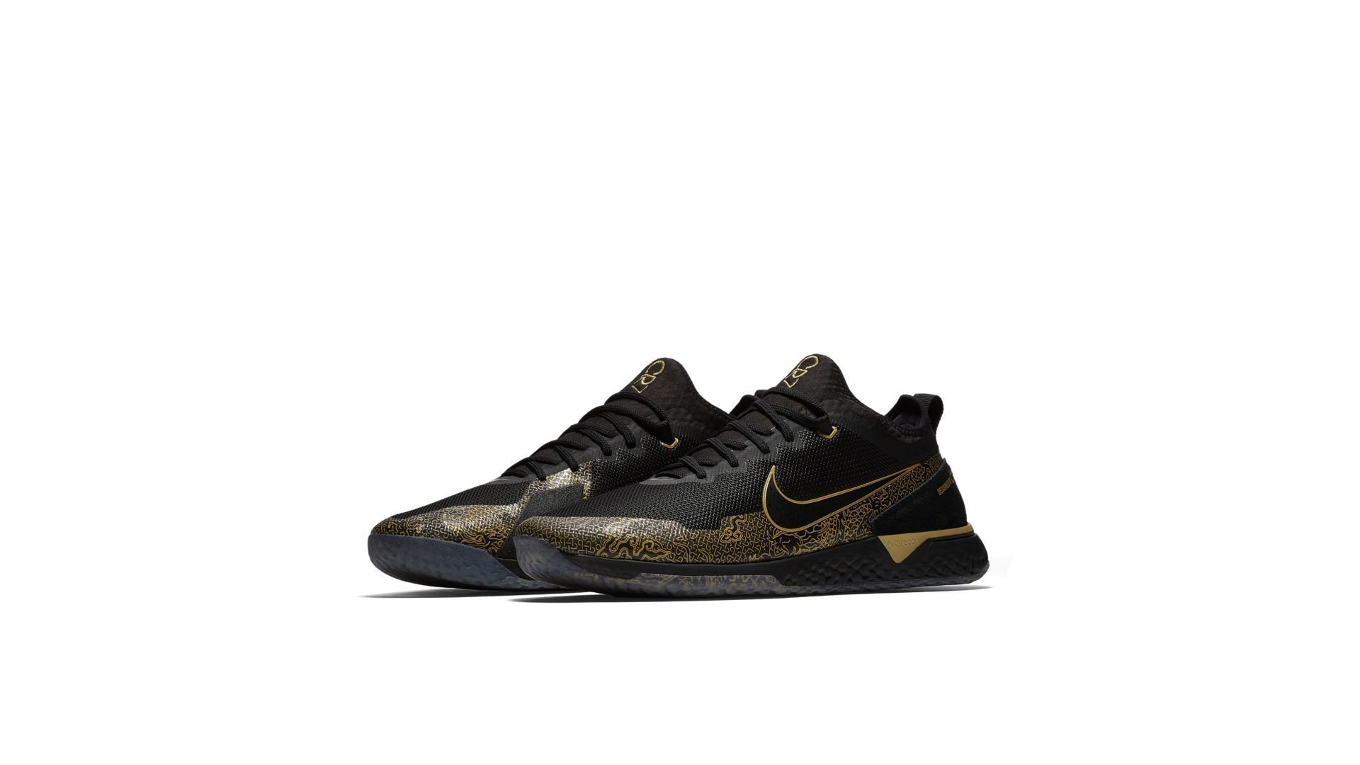 Nike React FC CR7 Cristiano Ronaldo (BV9985-007)