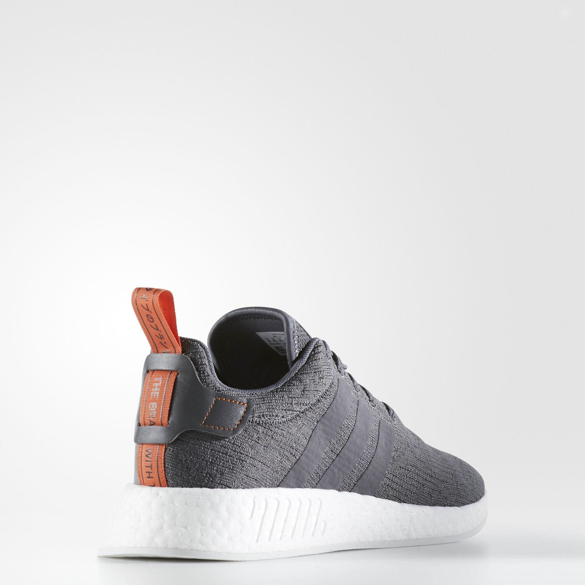 adidas NMD R2 Grey Five Future Harvest (BY3014)