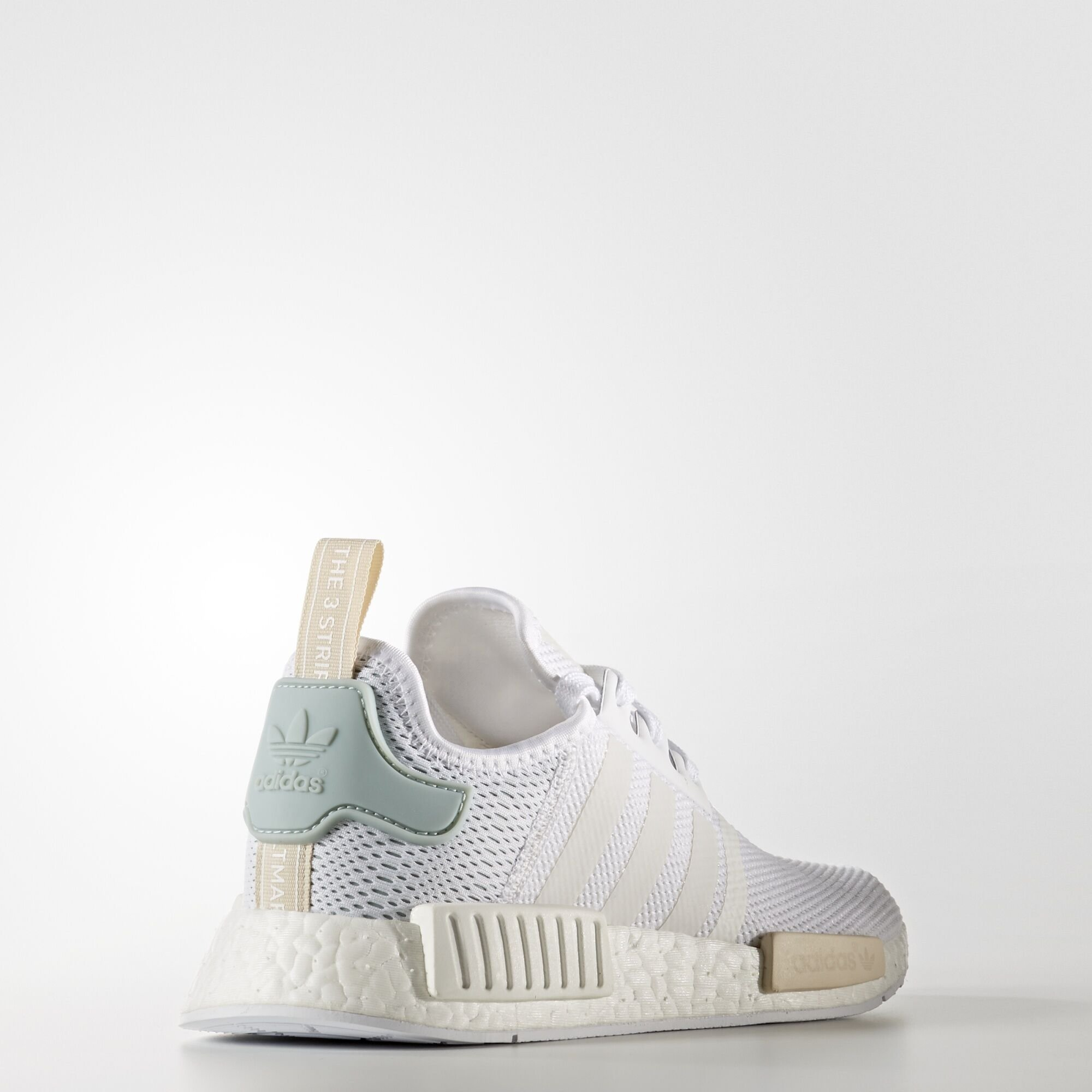 adidas  NMD R1 Tactile Green(W) (BY3033)
