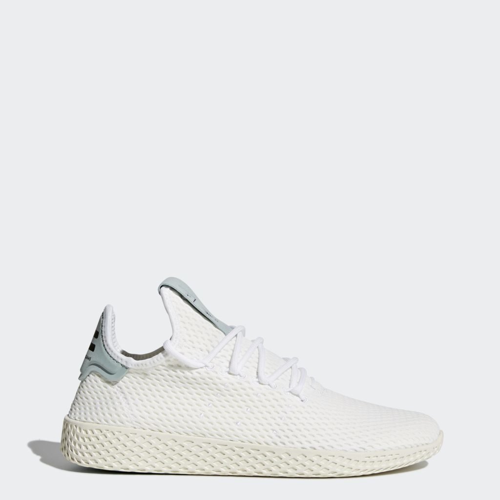 adidas Tennis HU Pharrell Tactile Green