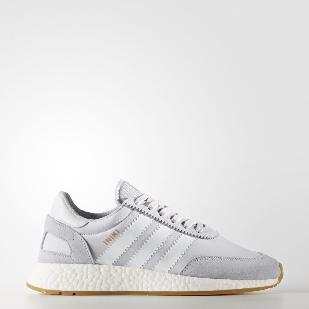 adidas Iniki Runner Grey One Gum (W)