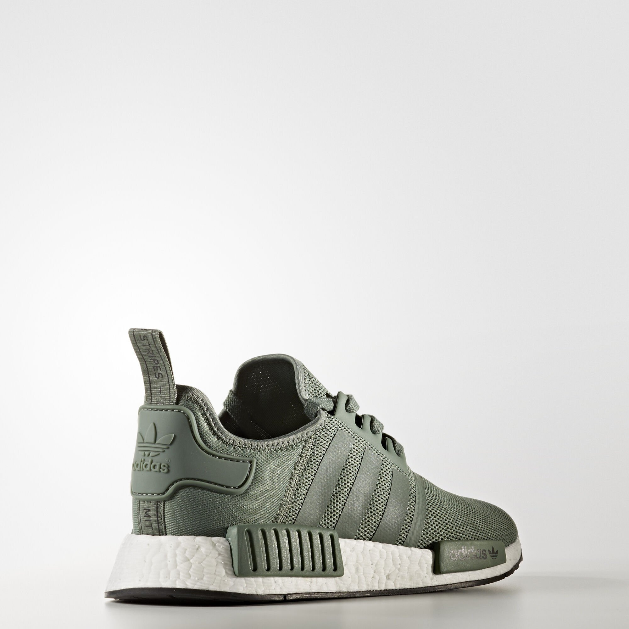 adidas NMD R1 Trace Green (BY9692)
