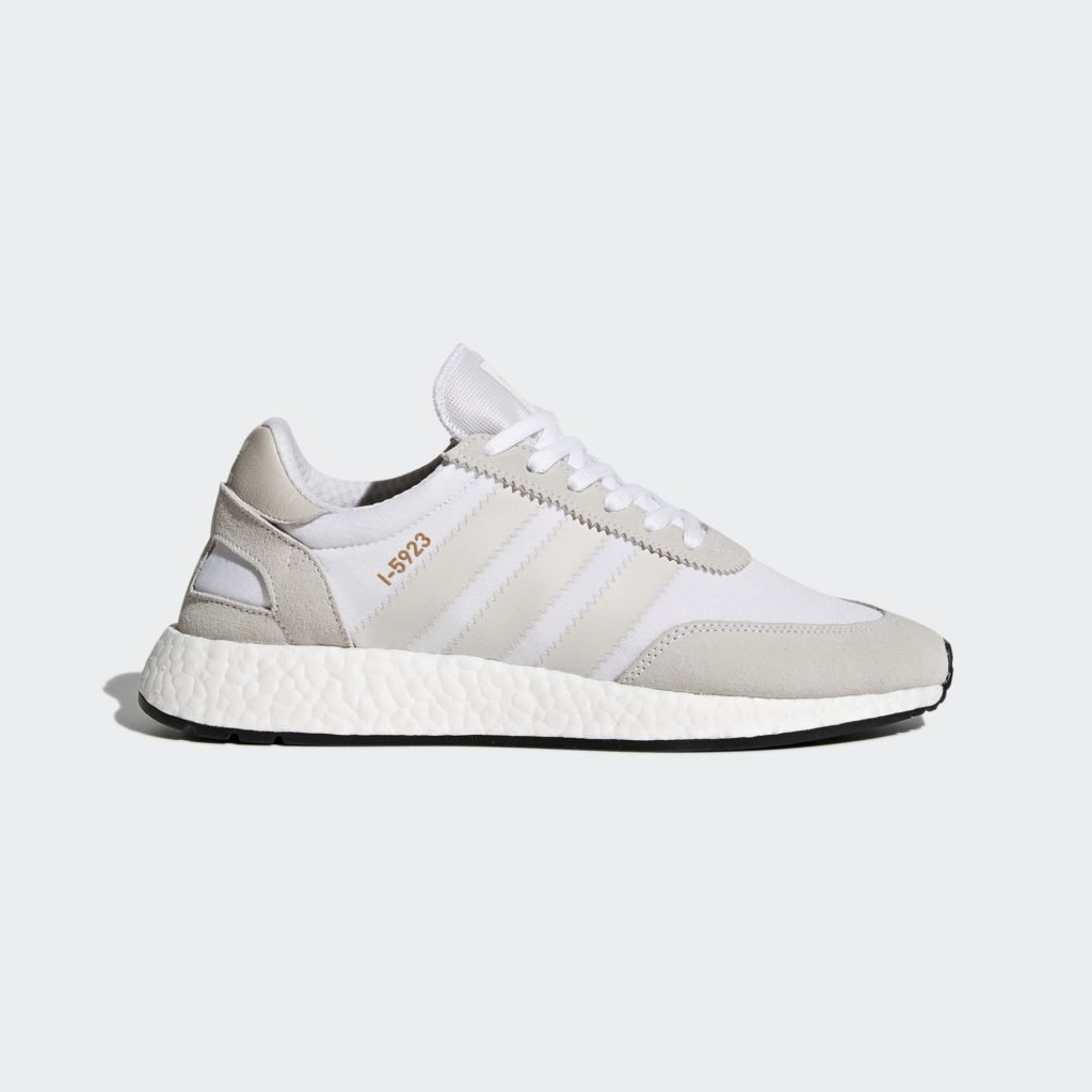 adidas Iniki Runner Pearl Grey (International Version)