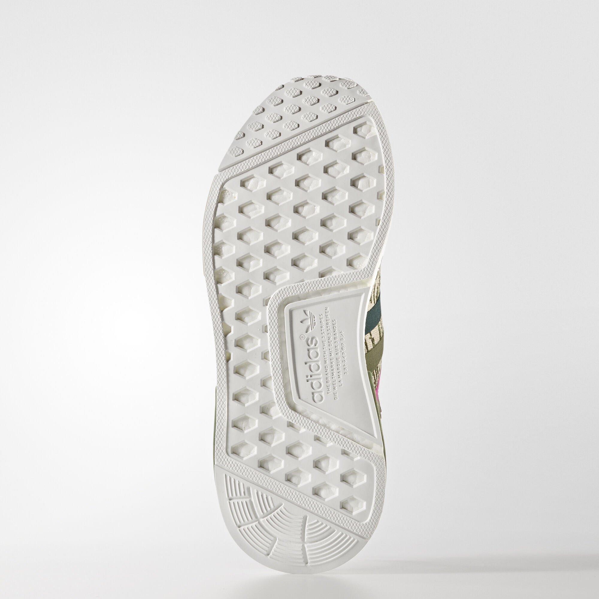 adidas NMD R1 Glitch Camo St Major (W) (BY9864)