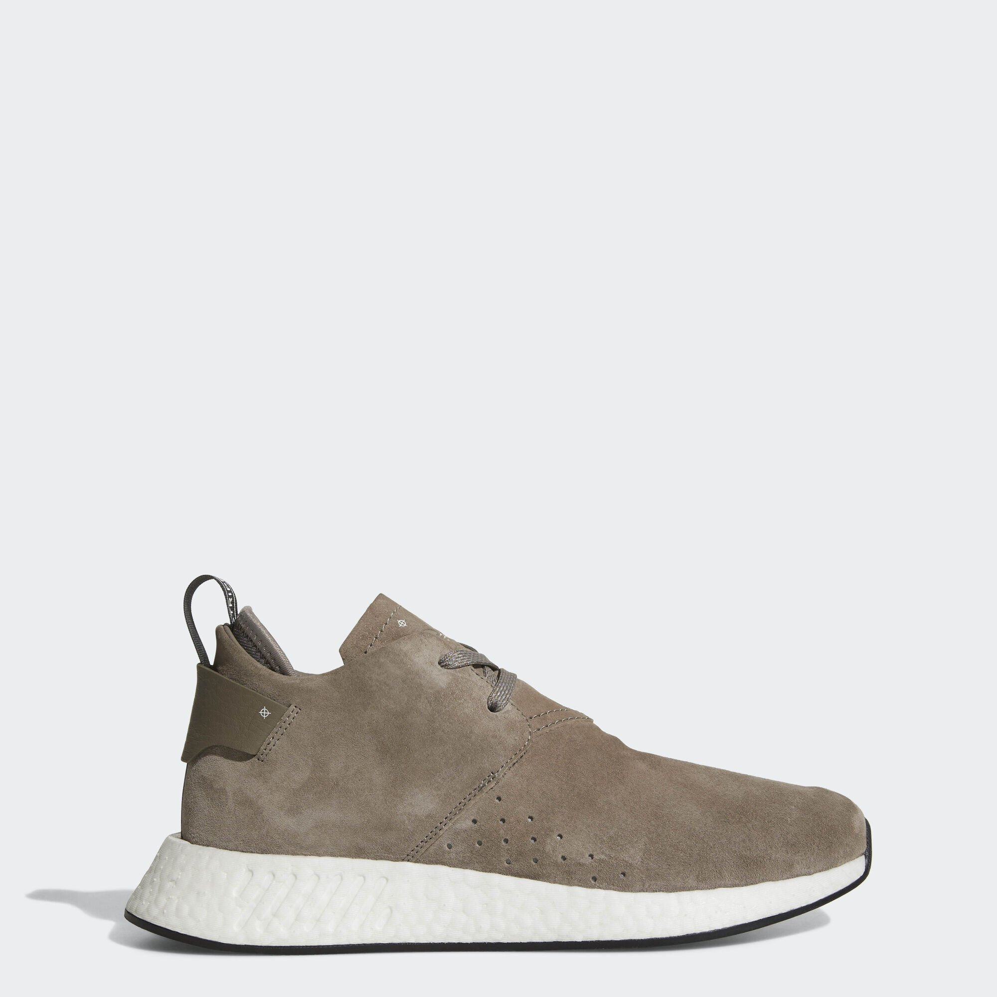 adidas  NMD CS2 Suede Brown (BY9913)