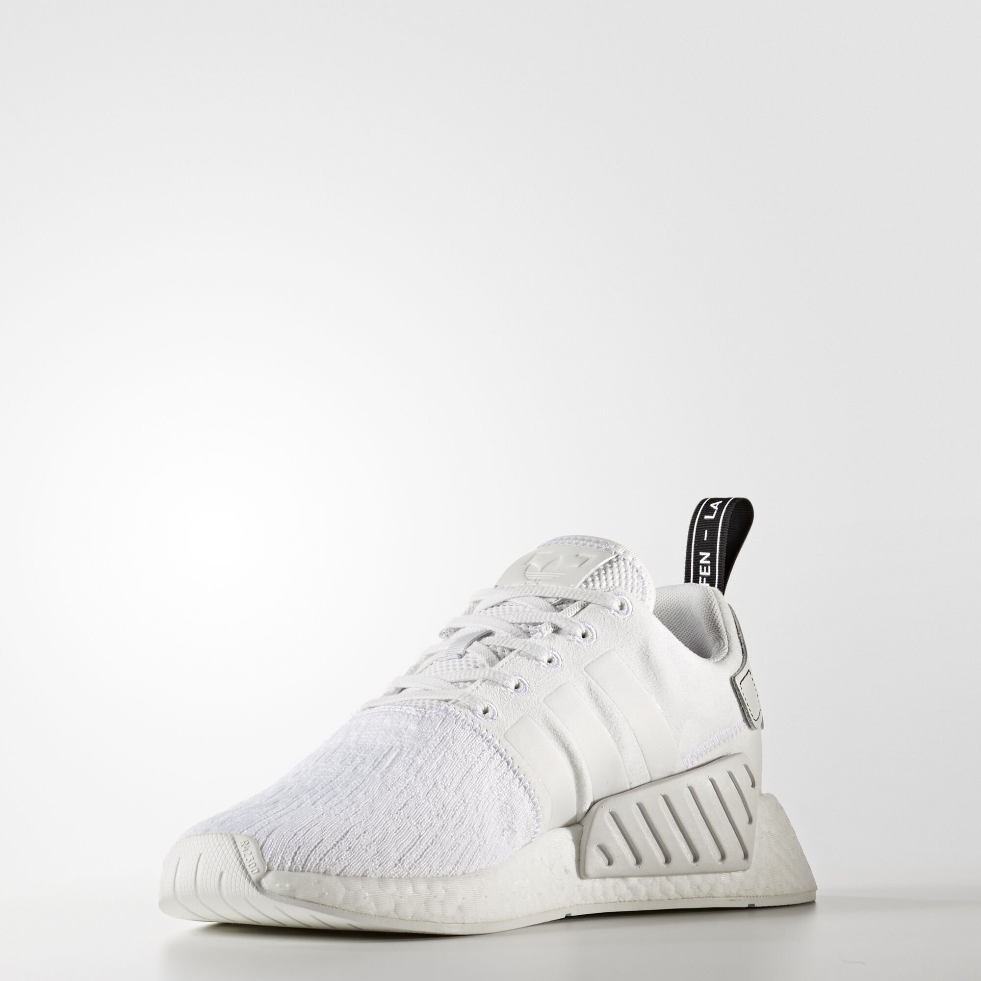 adidas NMD R2 Crystal White (BY9914)