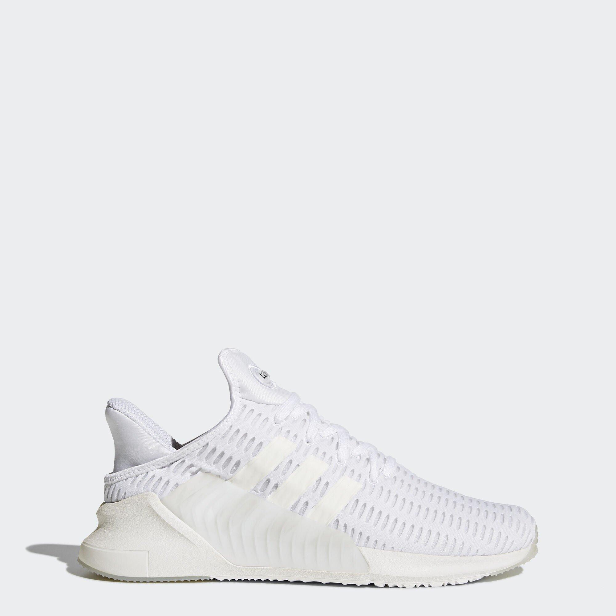 adidas Climacool 0217 Triple White