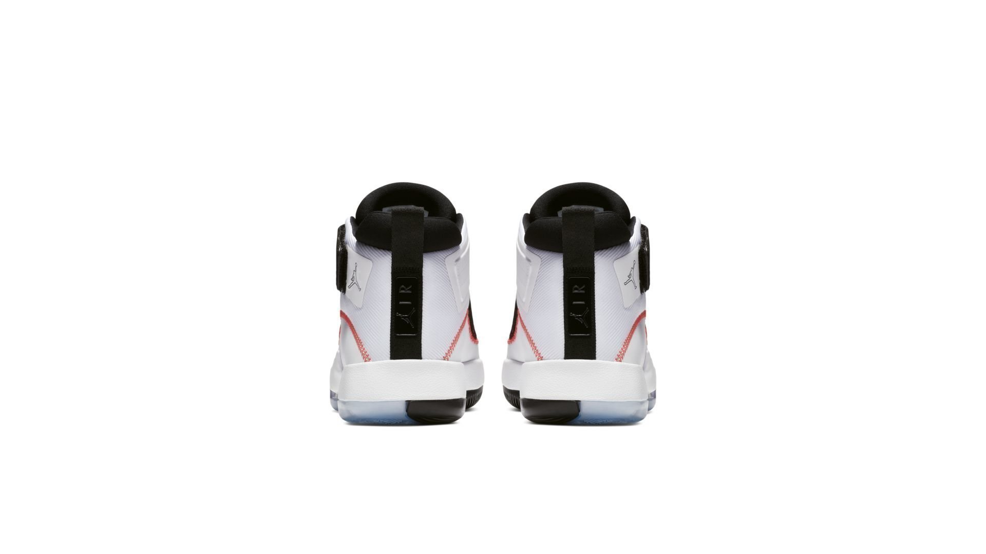 Jordan Supreme Elevation White Black Infrared 23 (CD4330-106)