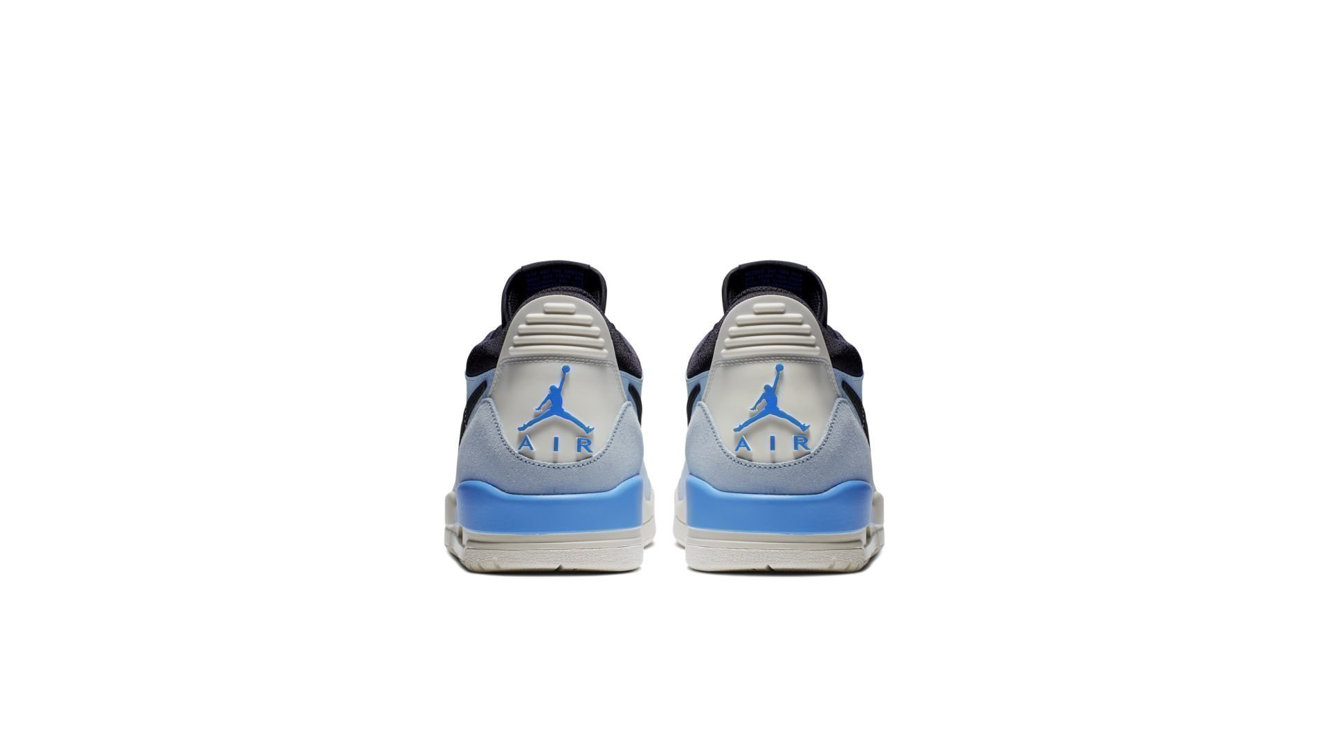 Jordan Legacy 312 Low Psychic Blue (CD7069-400)
