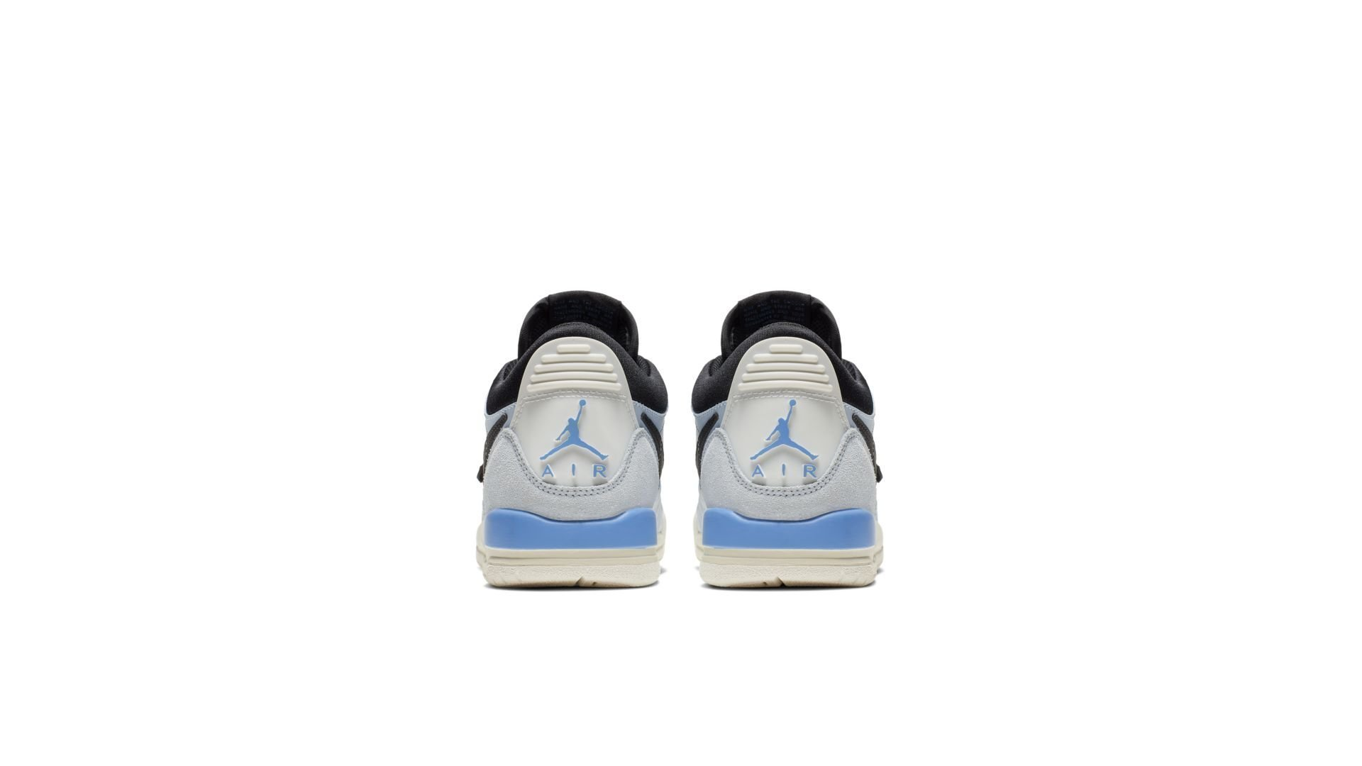 Jordan Legacy 312 Low Psychic Blue (GS) (CD9054-400)