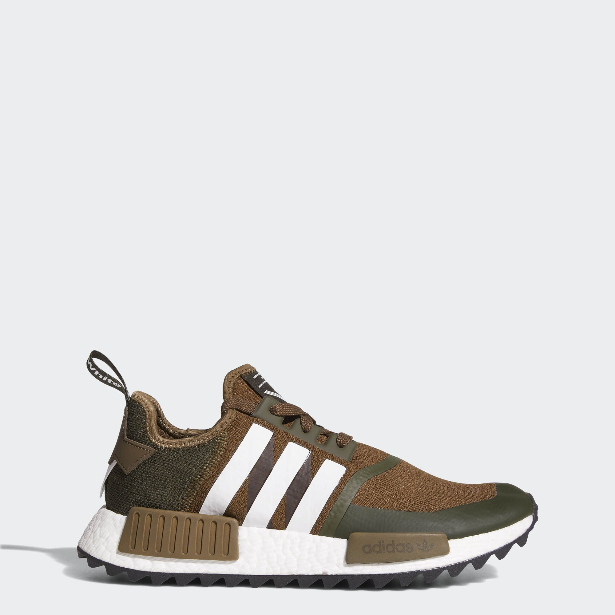 adidas  NMD R1 Trail White Mountaineering Trace Olive (CG3647)